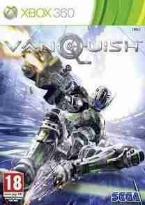 Descargar Vanquish [English][Region Free] por Torrent